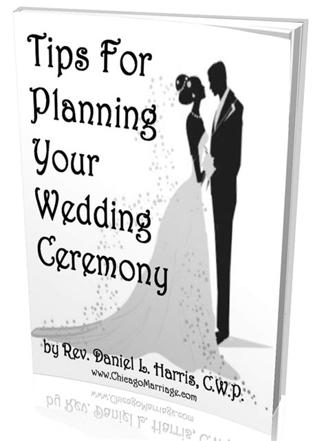 Wedding Planner License by License To Perform Weddings In Illinois Mini Bridal