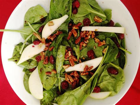 Spinach Detox Salad by Make An Easy Healthy Meal For Less Than 4 And Get My 5