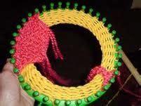 free knitting loom patterns for beginners five petal flower loom knit pattern one of the best loom