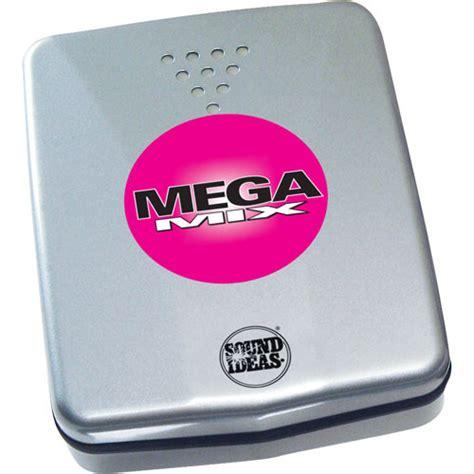 Dvd Audio Sounds Effect Production sound ideas sle dvd megamix 20 dvd rom m megamix b h photo