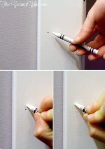how to fix pictures to wall without nails how to fill nail holes remodeling tip