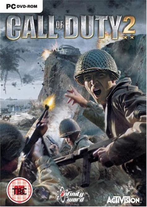 Pc Call Of Duty call of duty 2 pc working with cheats