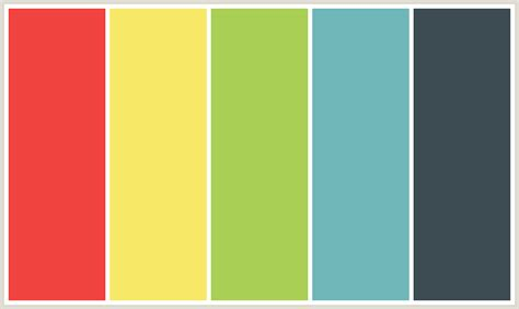 fun color schemes psychology of bright colors for websites social9