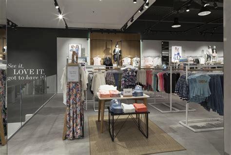home design online shop uk lindex store by checkland kindleysides london uk
