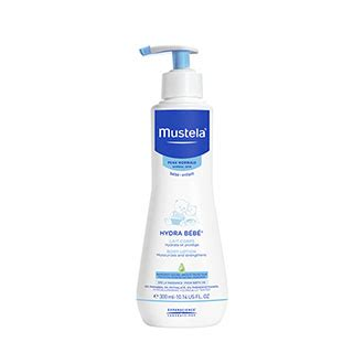 New Mustela Hydra Bebe Lotion 300ml mustela hydra bebe lotion 300ml amcal