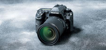 asegurar camara de fotos k 3 ii pentax foto