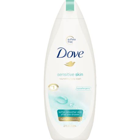 Lcome Transparant Soap 80gr dove sensitive skin wash