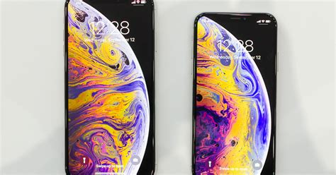 how to buy the iphone xs xs max and iphone xr in the u k digital trends