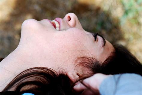 female masterburates happy news masturbation actually has health benefits