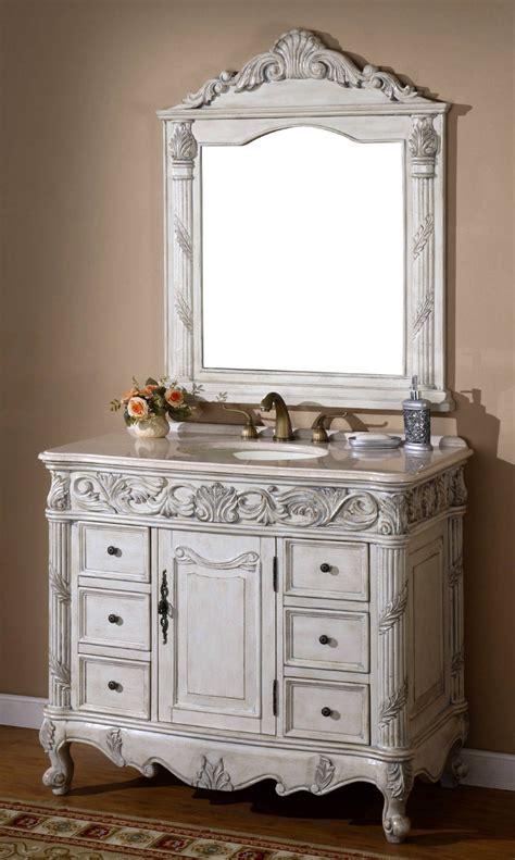 41 inch bathroom vanity 41 inch regent vanity single sink vanity vanity with