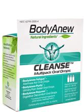 Heel Homeopathic Detox Kit Reviews by Detox Kit 1 Kit Now Called Bodyanew Cleanse Drops 1