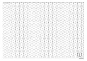 isometric paper template isometric grid dot paper new calendar template site
