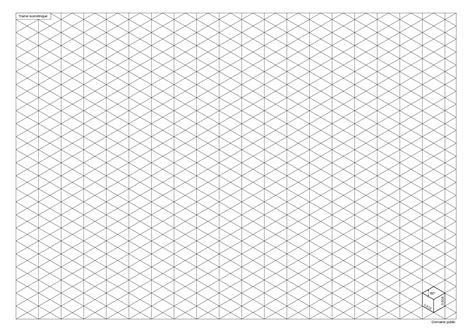 drawing paper template isometric grid dot paper new calendar template site