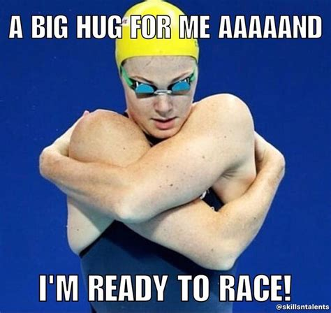 Competitive Swimming Memes - best 25 swimming memes ideas on pinterest swimming