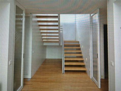 Treppen Podest by Treppe Mit Podest Haus Garten Woodwork