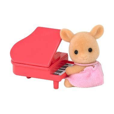 Momo Animal Farm Piano Yellow by Jual Produk Piano Anak Terbaru Harga Kualitas Terbaik