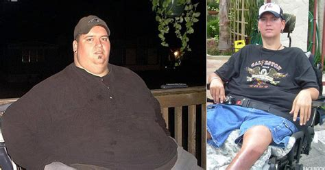 my 600 lb life before and after photos my 600 lb life s donald shelton before and after weight