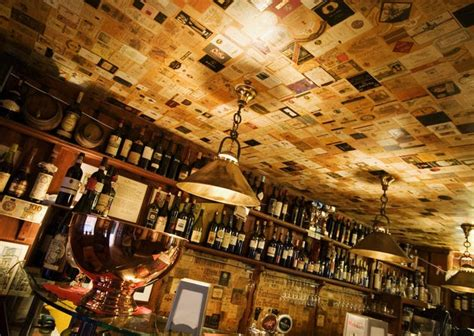 best bars venice italy al volto in venice world s best bars