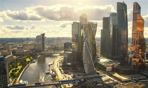 Masters Mba In Russia by One To One Mba Event In Moscow
