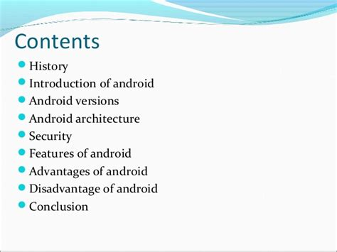 layout in android ppt android ppt