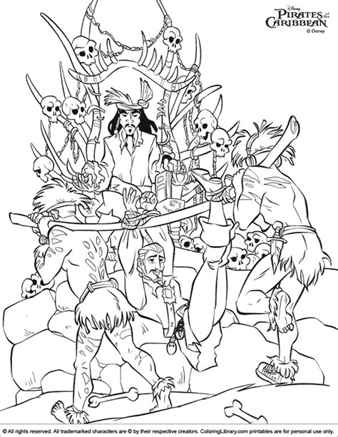 Coloring Pages Pirates Of The Caribbean Coloring Home Pirate Coloring Pages For Coloring Home