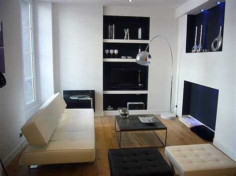 small modern apartment modern small apartment in black and white best home news