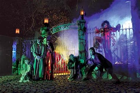 Scariest Haunted House In California by Find Haunted Houses In California Scary Places And