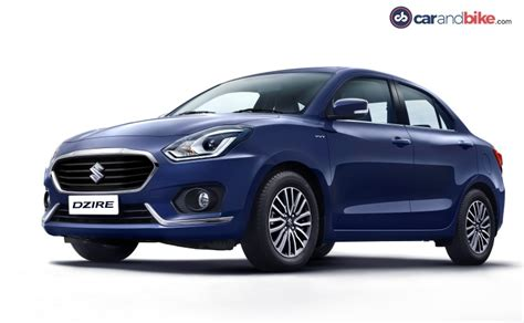 Aruti Suzuki 2017 Maruti Suzuki Dzire Price Expectation In India