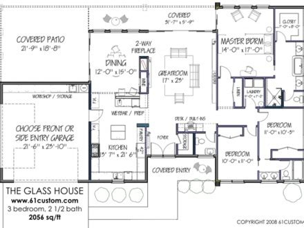 Very Open Floor Plans by Modern Open Floor House Plans Modern House Dining Room