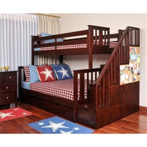 Costco Colin Staircase Bunk Bed Xavi Pinterest Bunk Beds For Costco