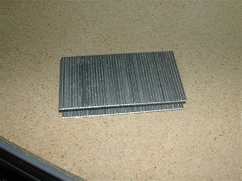 Flooring Staples by Spotnails 7516pg 15 Tongue Groove Hardwood
