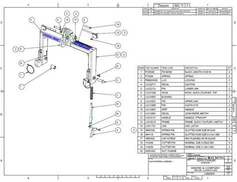 3 point hitch dimensions diagram 2 family compact utility tractors 2025r deere us