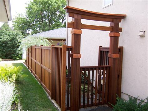 Japanese Garden Gates Ideas Frame For A Garden Asian Landscape Minneapolis By Garden Structures More