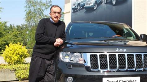 sergio marchionne chrysler distasteful fiat chrysler sergio marchionne speaks