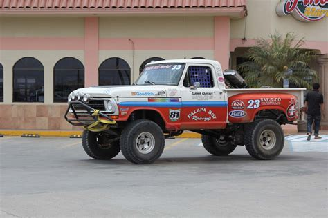 ford baja truck vintage off road rage the trucks of the 2015 mexican