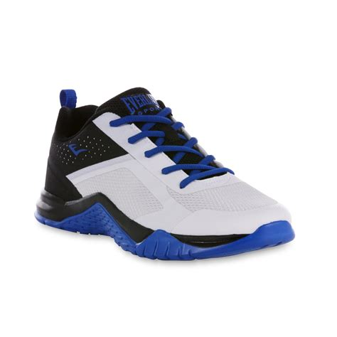 athlete edge shoes everlast 174 sport s edge athletic shoe white black