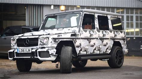 wrapped g wagon mercedes g63 wrapped arctic camo youtube