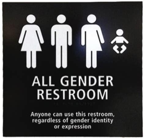 bathroom tranny new tranny bathroom signs f169bbs