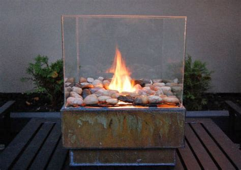 Cheap Diy Firepit How To Make A Backyard Pit For Cheap The Of Doing Stuff