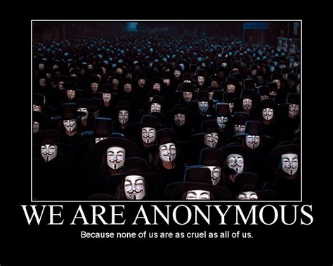 Guy Fawkes Mask Meme - anonymous stupid quotes quotesgram