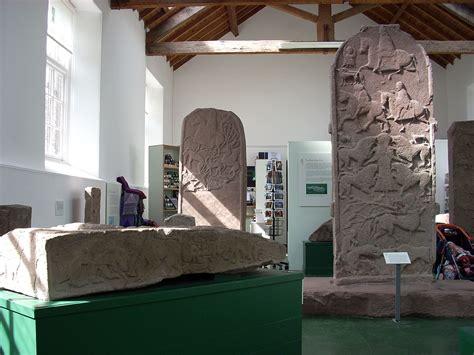 rosetta stone namespace meigle sculptured stone museum wikidata