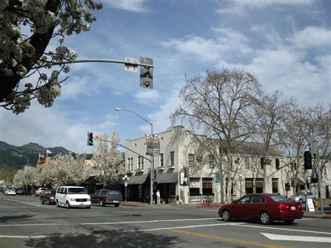 lincoln ave spa calistoga lincoln avenue calistoga california