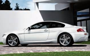 bmw 6 series carincarwallapers