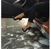 Christian Louboutin Hot Chick 130 Shoe Junky Xo  Cars