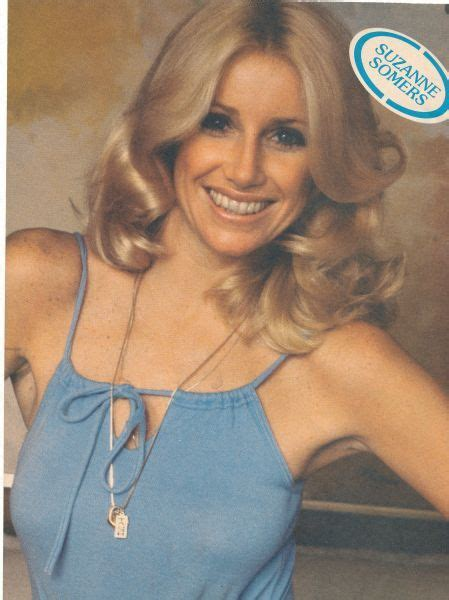 how hard is it to do suzanne somers hairstyle suzanne somers 70 s pinterest suzanne somers