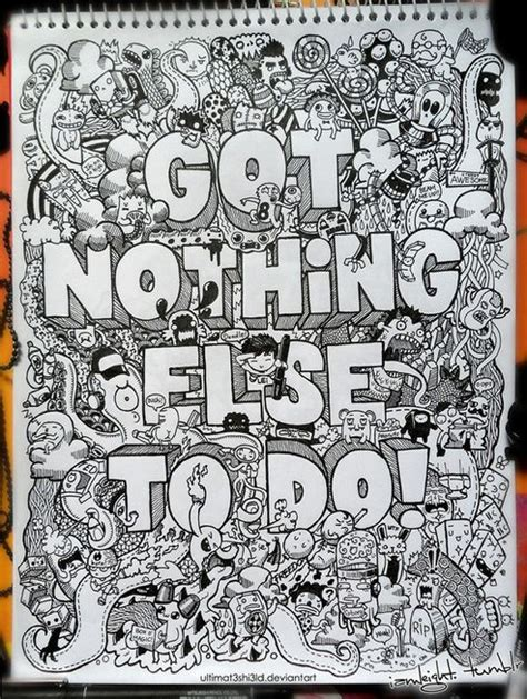 aplikasi doodle name maker the incidental of doodling and why it is so