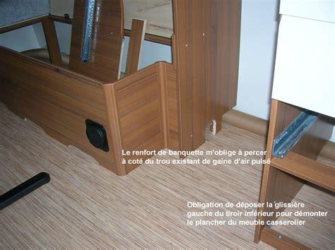 meubles de cuisine ind駱endants meuble cuisine caravane meuble de cuisine ka commander