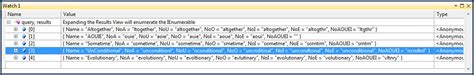 format date linq linq select new string format