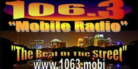 106 3 mobile radio live radio