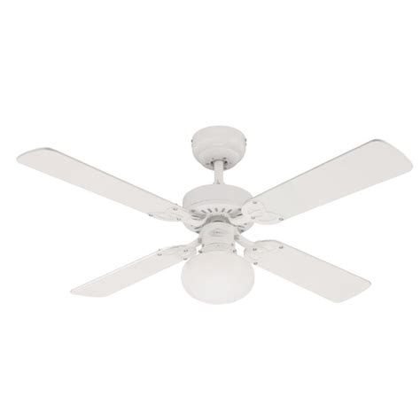 42 inch white ceiling fan with light 42 white ceiling fan with light 42 quot casual low